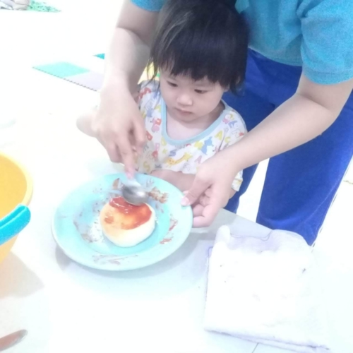Cooking Class Pizza at Trust DayCare November 2018 (54)